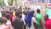 Bénin, Baisse des taux de réussite aux examens scolaires