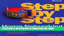 Read Home Networking with Microsoft Windows Xp Step by Step  Ebook Free