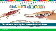 77 Veterinary Anatomy Coloring Book Pdf Free Download HD