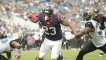 Dolphins Sign Arian Foster