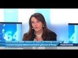 L'avocate française défend le président gabonais Ali Bongo