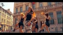 Mina - Frime pas - Remix binta Alonzo