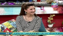I Won't Interview Imran Khan Because …. ARY News Caster Neelum Yousuf