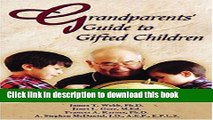 Grandparents Guide to Gifted Children