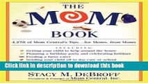 Download Mom Book : 4278 of Mom Central s Tips--For Moms from Moms  Ebook Online