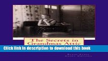 Download The Secrets in Grandmas Attic: Keeper of the lost Souls series (Keepers of Lost Souls)