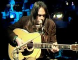 Neil Young - Out on the weekend BBC 02-23-1971