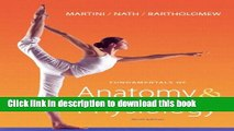 Read Fundamentals of Anatomy   Physiology Plus MasteringA P with eText -- Access Card Package (9th