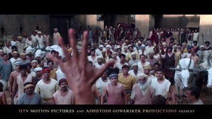 Mohenjo Daro - Action Promo - Hrithik Roshan & Pooja Hegde - In Cinemas Aug 12