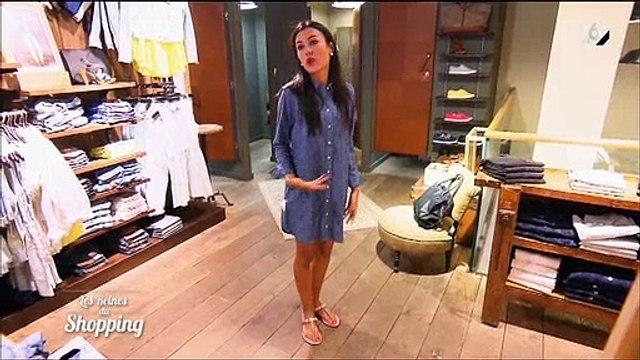"""Une candidate se fait railler par ses concurrentes dans """"Les reines du shopping"""" - Regardez"""