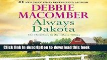 Read Always Dakota: The Dakota Series, #3  Ebook Online