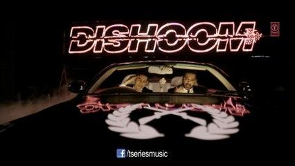 Toh Dishoom Video Song- Dishoom - John Abraham, Varun Dhawan