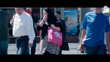 Besambhle - Fever - Arijit Singh - Rajeev Khandelwal, Gauahar Khan, Gemma Atkinson & Caterina Murino