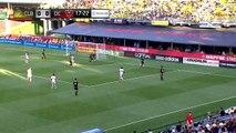 Columbus Crew vs. DC United 2016 MLS Highlights