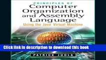 Read PDF] Principles of Computer Organization and Assembly Language Ebook  Free - video dailymotion