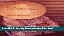 Read Wild, Wild East: Recipes and Stories from Vietnam  Ebook Free
