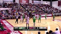 Terry Rozier Highlights vs. Cleveland Cavaliers at Las Vegas SL (26 points)
