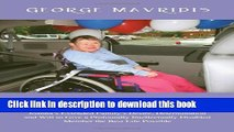 Read Joanna, God s Special Child: Joanna s Extended Family s Desire, Determination and Will to
