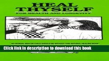 Download Heal Thyself for Health and Longevity  Read Online