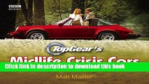 Read Top Gear s Midlife Crisis Cars  PDF Online