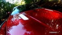 Essai vidéo - Aston Martin V8 Vantage