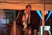 Ricky O'Boyd sings 'His Latest Flame' Elvis Week 2010