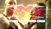 xXx - The Return Of Xander Cage TRAILER OUT! Deepika Padukone Vin Diesel HOT!