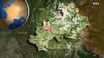 Hautes-Alpes: un homme blesse à l'arme blanche une femme et ses trois filles dans un village de vacances