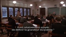 Le Cercle des Poètes Disparus (1989) extrait- Captain my Captain