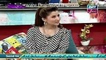 I Won't Interview Imran Khan Because .... -- ARY News Caster Neelum Yousuf