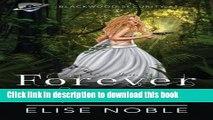 PDF Forever Black: A Romantic Thriller (Blackwood Security) (Volume 3)  Read Online