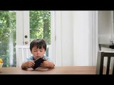 Viewmaster 3D - Smart and Cute Kid - TV Toy Commercial - TV Spot - TV Ad - Kol Kid