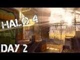 Une Snipeir! Halo 4 Pitfall (Halo MCC Gameplay) [Halo Day 2]