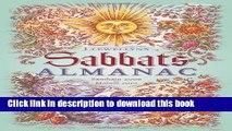 Read Llewellyn s Sabbats Almanac: Samhain 2009 to Mabon 2010 (Annuals - Sabbats Almanac)  Ebook Free