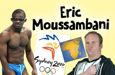 Eric Moussambani - Salut les Baigneurs #17