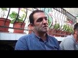 Kumanova në protestë kundër maqedonasit që aksidentoi për vdekje 4-vjeçarin shqiptar