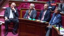 Quand Nicole Bricq défend la loi El Khomri en parlant d'Emmanuel Macron