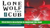 Read Lone Wolf and Cub Volume 26: Struggle in the Dark (Lone Wolf and Cub (Dark Horse))  Ebook Free