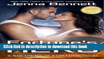 PDF Fortune s Hero: A Soldiers of Fortune novel (Volume 1)  Read Online