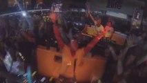 Klubbingman & Beatrix Delgado - Love Message 2K16 (DJ THT & Ced Tecknoboy Video Edit)