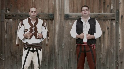 Shkodran & Kujtim Shala 'Loxhë moj trime heroike' (Official Video HD)