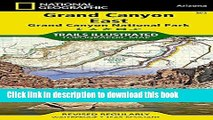 Download Grand Canyon East [Grand Canyon National Park] (National Geographic Trails Illustrated