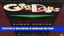 Read Guys and Dolls: The Stories of Damon Runyon Ebook Free