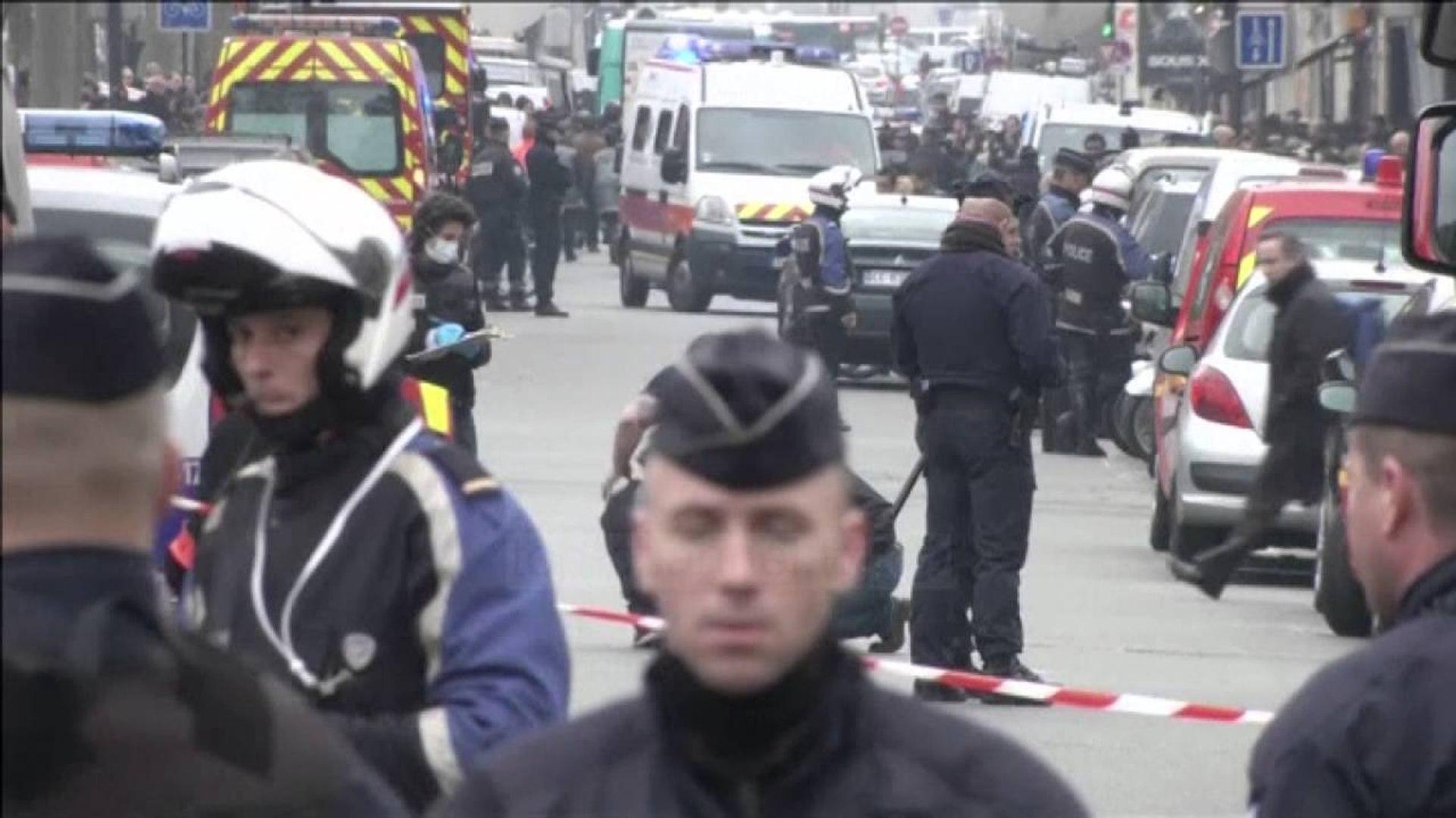 Francë, 9 vjet burg rekrutuesve të militantëve - Top Channel Albania - News - Lajme