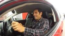 Les essais vidéos de Soheil Ayari : Mazda 3 MPS