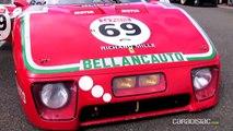 Le Mans Classic - les essais