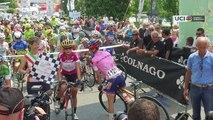 UCI Womens World Tour - Giro Rosa - Stage 9