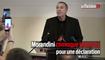 Morandini dénonce un « chantage » de Marc-Olivier Fogiel