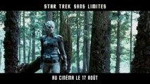 Star Trek Sans Limites - Spot Jaylah Millions