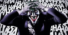 Batman The Killing Joke - Bande Annonce Officielle [VF-HD]